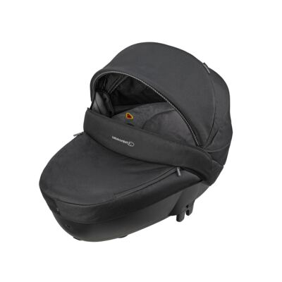 Moisés Windoo Plus Black Raven (0m+) - Bébé Confort