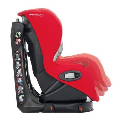 Imagem 4 do produto Cadeira Axiss Black Raven (12m+) - Bébé Confort