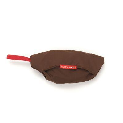 Imagem 3 do produto Babador para bebe Zoo Macaco - Skip Hop