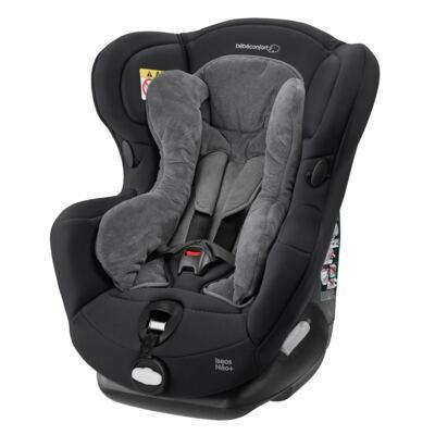 Imagem 1 do produto Cadeira Iseos Neo Plus Black Raven(0m+) - Bébé Confort - 8521-BLACKRAVEN Cadeira Iseos Neo+ (0m+)