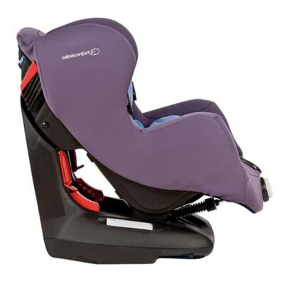 Imagem 2 do produto Cadeira Iseos Neo Plus Black Raven(0m+) - Bébé Confort - 8521-BLACKRAVEN Cadeira Iseos Neo+ (0m+)