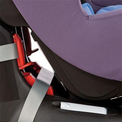 Imagem 3 do produto Cadeira Iseos Neo Plus Black Raven(0m+) - Bébé Confort - 8521-BLACKRAVEN Cadeira Iseos Neo+ (0m+)