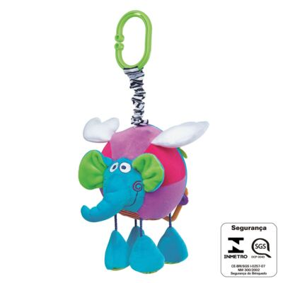 Imagem 1 do produto Móbile Elephant (0m+) - Bébé Confort