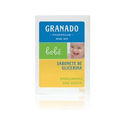 Imagem 4 do produto Necessaire Farmacinha Golden Koala Azul + Kit Granado Bebê - Classic For Baby Bags & Granado