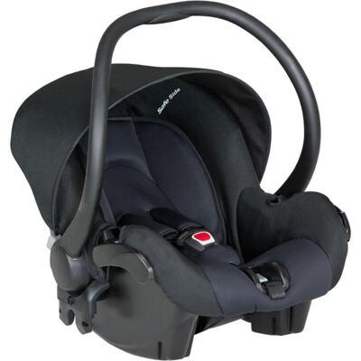 Imagem 3 do produto Bebê Conforto One Safe XM Full Black  + Base para Bebê Conforto One Safe XM  - Safety 1st