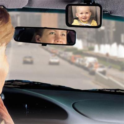 Imagem 2 do produto Espelho retrovisor para carro Babyview Mirror (0m+) - Safety 1st