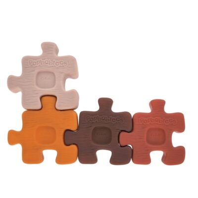 Imagem 8 do produto K10650 Popbo Blocs Fazendinha
