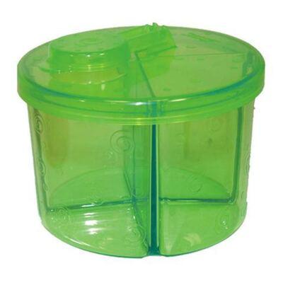 Imagem 1 do produto Porta Fórmula (0m+) Verde - Sassy