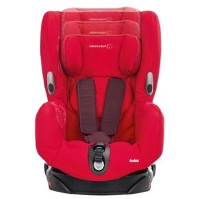 Imagem 2 do produto Cadeira Axiss Robin Red (12m+) - Bébé Confort