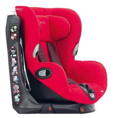 Imagem 5 do produto Cadeira Axiss Robin Red (12m+) - Bébé Confort