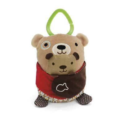 Imagem 2 do produto Pelúcia Mamãe Bebê Urso (6m+) - Skip Hop