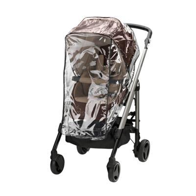 Imagem 4 do produto Carrinho de bebê New Loola Walnut Brown (0m+)  - Bébé Confort