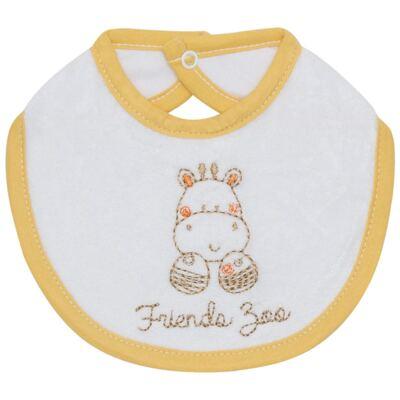 Imagem 1 do produto Babador atoalhado Safari - Classic for Baby