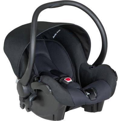 Imagem 4 do produto Travel System Kokoon: Carrinho Kokoon + Bebê Conforto One Safe XM Full Black + Base  - Safety 1st