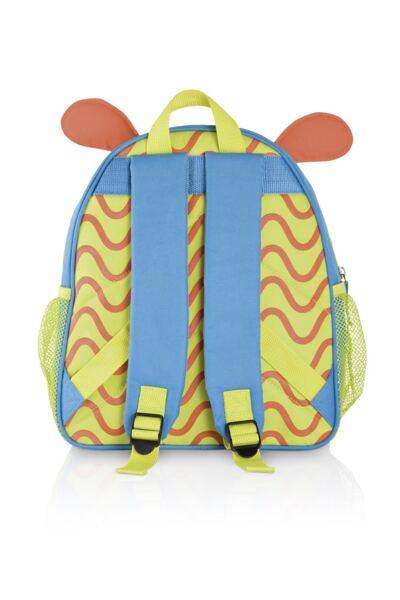 Imagem 2 do produto Mochila Infantil Cachorro Multikids Baby - BB228