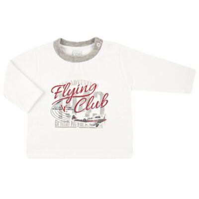 Imagem 2 do produto Blusão com Calça em plush Flight Club - Vicky Lipe - CLÁSSICO-M