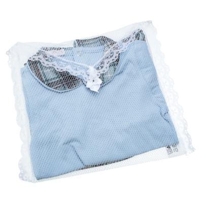Imagem 6 do produto Body longo c/ Calça (Mijão) em algodão egípcio Windsor - Roana - 02532024370 Conjunto Body longo com Calça Azul Xadrez-RN