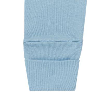 Imagem 5 do produto Body longo com Calça (mijão) em high comfort Cute Crab - Vicky Lipe - CARANGUEJO-RN