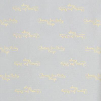 Imagem 2 do produto Trocador Portátil para bebe Laço Caramel Vermelho - Classic for Baby Bags