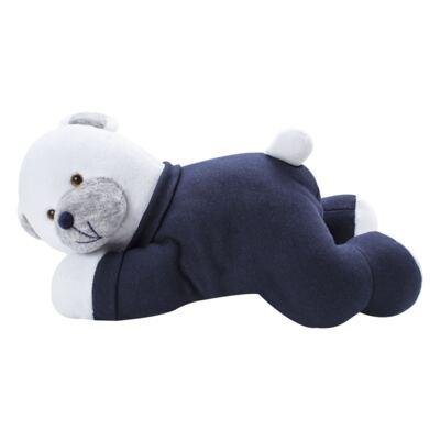 Imagem 6 do produto Kit: Protetor de Pescoço + Segura nenê para bebe Ursinho - Anjos Baby