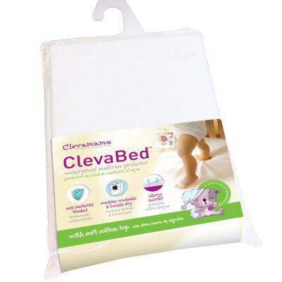 Imagem 1 do produto Protetor de colchão impermeável para cama ClevaBed - Clevamama
