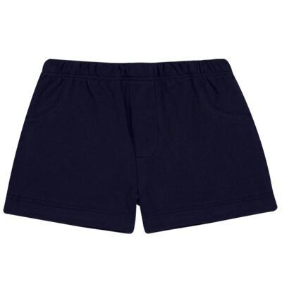 Imagem 4 do produto Camiseta com Shorts em algodão egípcio Ailu - Grow Up - 05010090.0003 CONJUNTO FLY AZUL-3