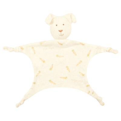 Imagem 3 do produto Manta forrada em malha com Naninha Mon Petit Rabbit - Classic for Baby