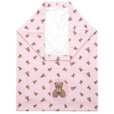 Imagem 1 do produto Saco para roupa suja Teddy Sammy - Classic for Baby