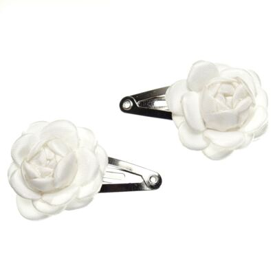 Duo Tic Tac Roses Off White - Roana