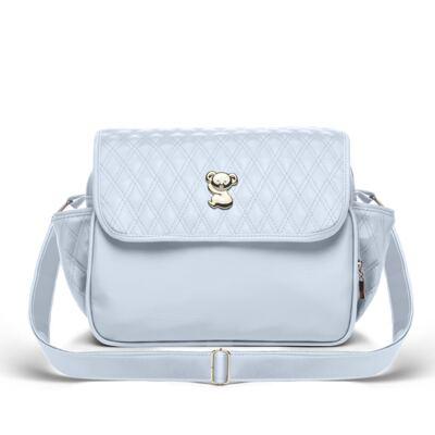 Imagem 1 do produto Bolsa Térmica para bebe Nice Golden Koala Azul - Classic for Baby Bags