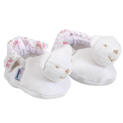 Imagem 1 do produto Pantufa para bebe Tiffany - Biramar Baby
