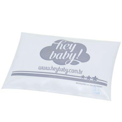 Imagem 2 do produto Porta Mamadeira para bebe Laço Marfim - Hey Baby