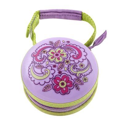 Imagem 1 do produto Porta Chupetas Pod (0m+) Girls - MAM
