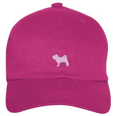 Imagem 1 do produto Boné em sarja Pink - Charpey