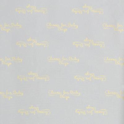 Imagem 3 do produto Trocador Portátil para bebe Colors Yellow - Classic for Baby Bags
