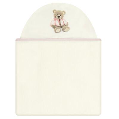 Imagem 1 do produto Toalha Max com capuz Bellamy - Classic for Baby