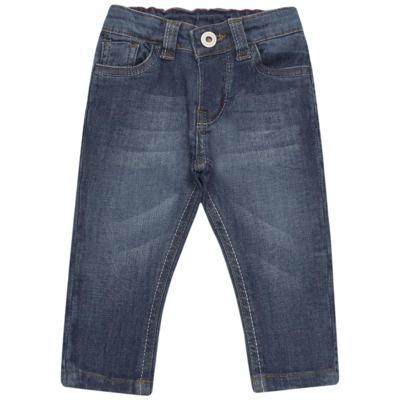 Imagem 1 do produto Calça para bebe jeans feminina - Baby Classic