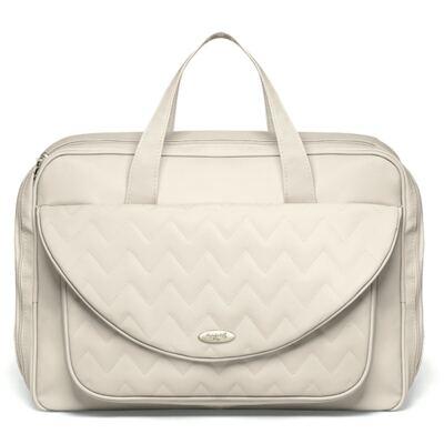 Imagem 1 do produto Mala Maternidade para bebe Chevron Ágata - Classic for Baby Bags