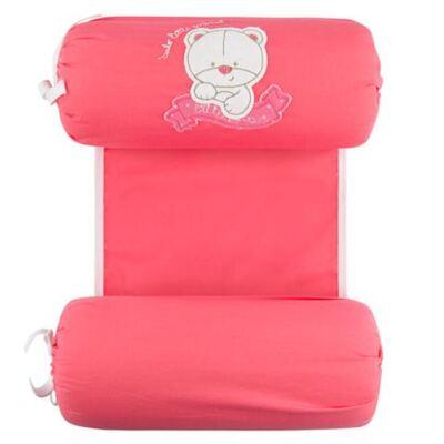 Imagem 1 do produto Segura nenê em tricoline Ursa Poá - Classic for Baby