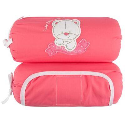 Imagem 2 do produto Segura nenê em tricoline Ursa Poá - Classic for Baby