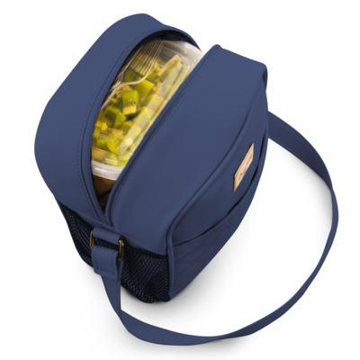 Imagem 2 do produto Bolsa Térmica para bebe Nutrition Atlanta Marinho - Classic for Baby Bags