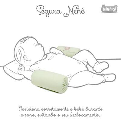 Imagem 3 do produto Segura nenê em tricoline Safari Friends - Classic for Baby