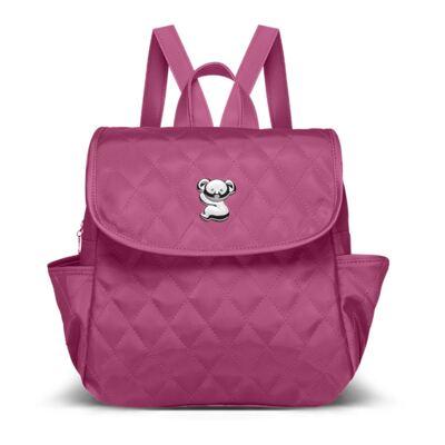 Imagem 1 do produto Mochila maternidade Colors Pink  - Classic for Baby Bags