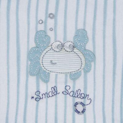 Imagem 2 do produto Colchão para carrinho em malha Cute Crab - Classic for Baby