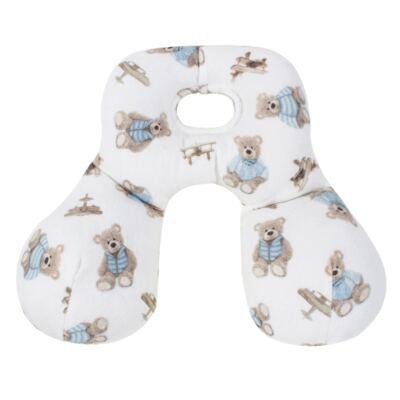 Imagem 1 do produto Descanso de pescoço para bebe atoalhado Chevalier - Classic for Baby