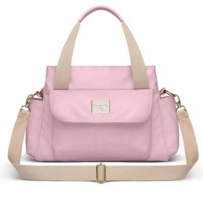 Imagem 1 do produto Bolsa maternidade para bebe St Remi Nácar Rosa  - Classic for Baby Bags