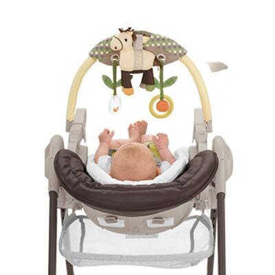 Imagem 4 do produto Cadeira Polly Magic Pois - Chicco