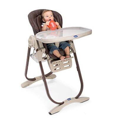 Imagem 7 do produto Cadeira Polly Magic Pois - Chicco