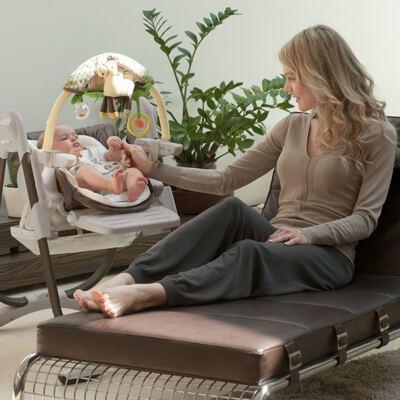 Imagem 9 do produto Cadeira Polly Magic Pois - Chicco