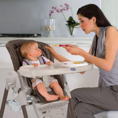 Imagem 10 do produto Cadeira Polly Magic Pois - Chicco